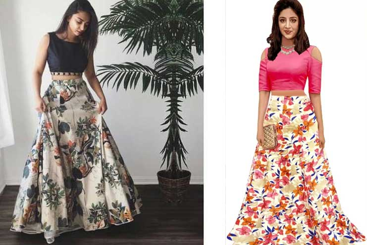 Ethnic-crop-top-with-an-ethnic-long-skirt