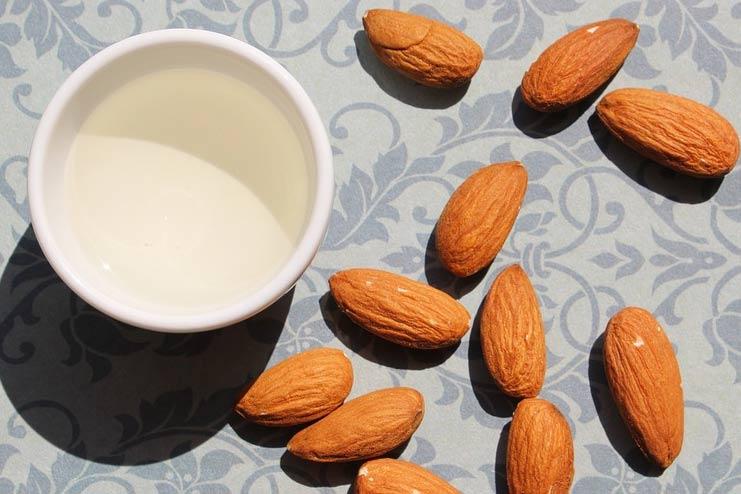 Sweet-Almond-Oil