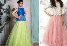 Ways-to-wear-a-long-skirt