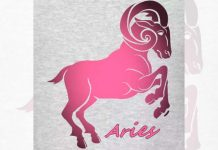 Aries-Women-Personality