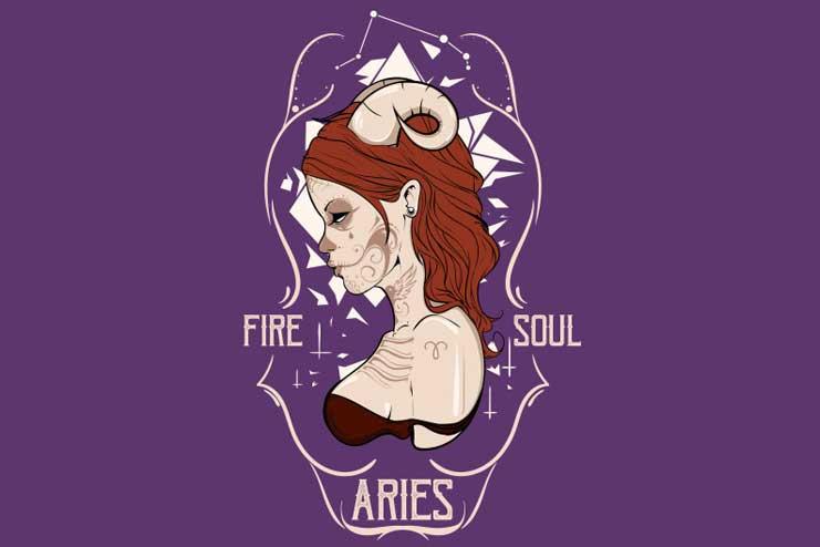 Aries-women-Attitude