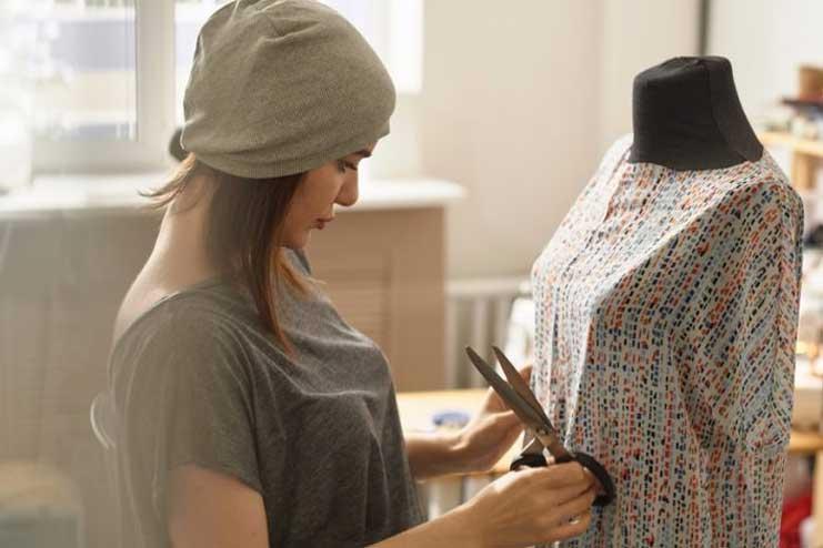 Garment-business