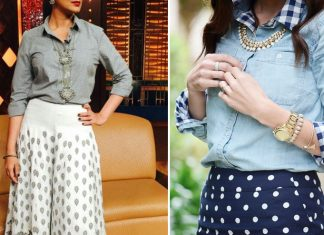 Indian-Jewelry-with-Western-outfits