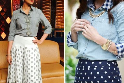 7 Ways to Style Indian Jewelry with Western Outfits- Sensational Fashion Fusion