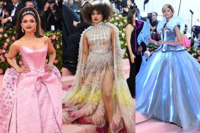 11 Best Dressed Ladies At Met Gala 2019- Fashion Inspirations