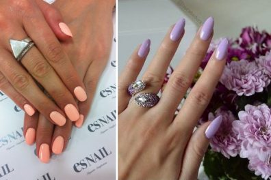 Fashionable Nail Polish Colours For Summer- For All Skin Types