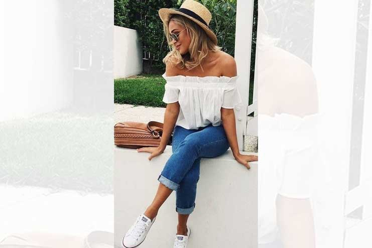 Off-Shoulder-Tops-with-jeans