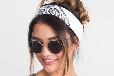 8 Extraordinary Statement Sunglasses For Women