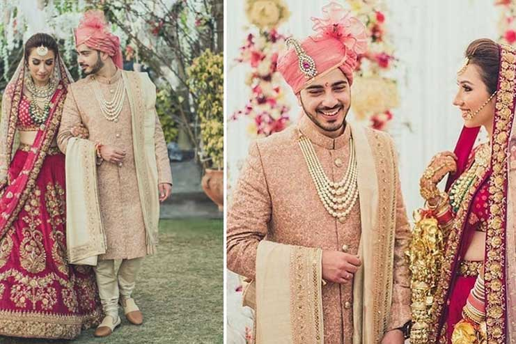 Themed-Outfits-for-bride-and-groom