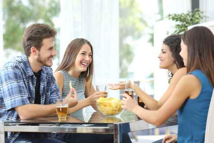 12 Sweetest Ways To Appreciate Your Boyfriend